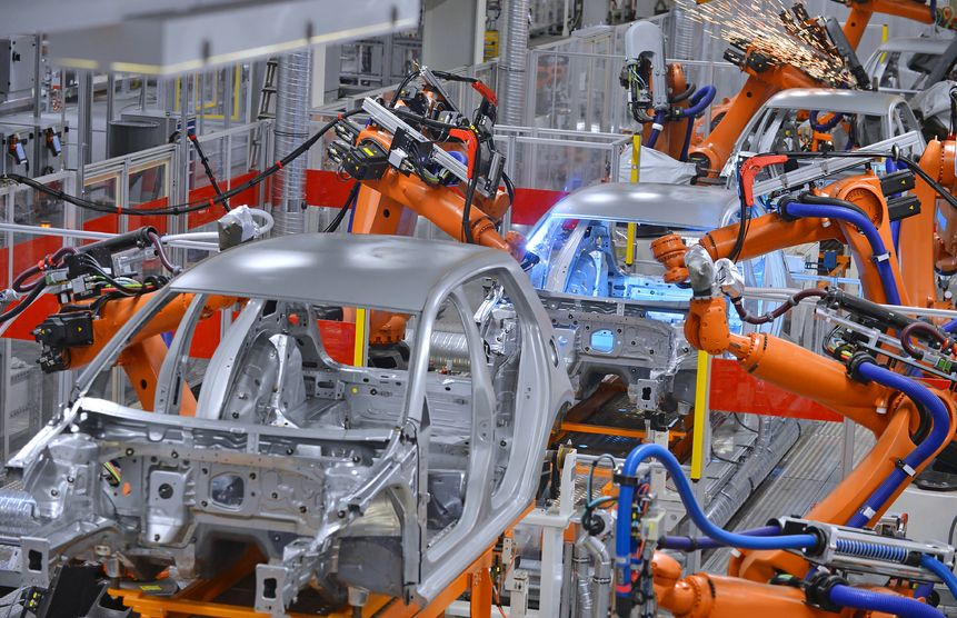 Software manutenzione industriale e Manutenzione 4.0