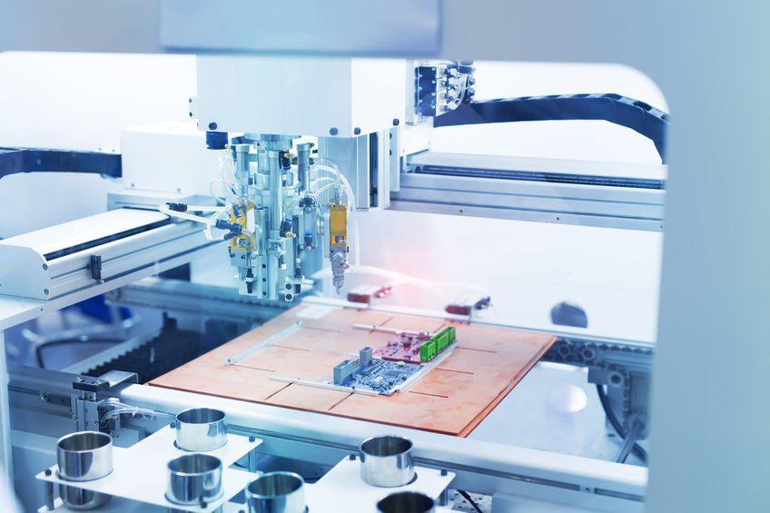 Sensoristica, IoT e Manutenzione Predittiva