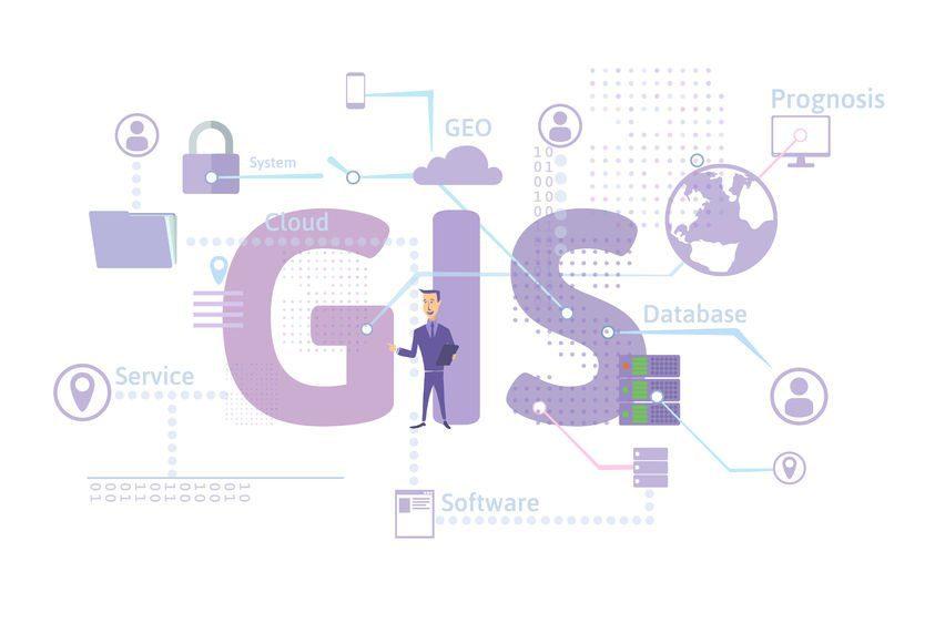 GIS - CMMS