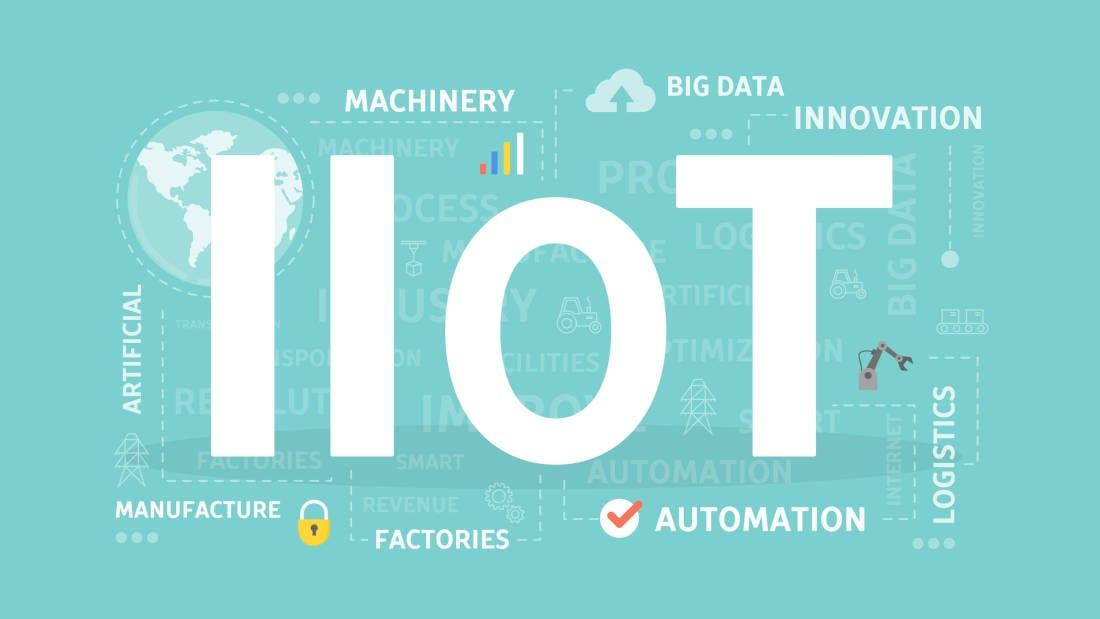 IIOT-industria4.0