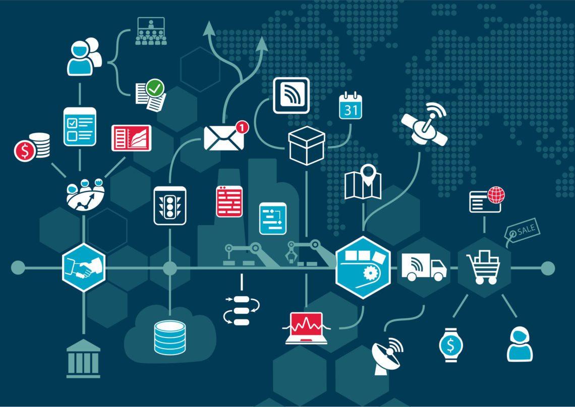 Integrazione IoT e CMMS