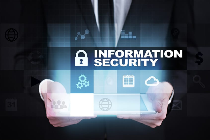 CMMS e Cyber Security